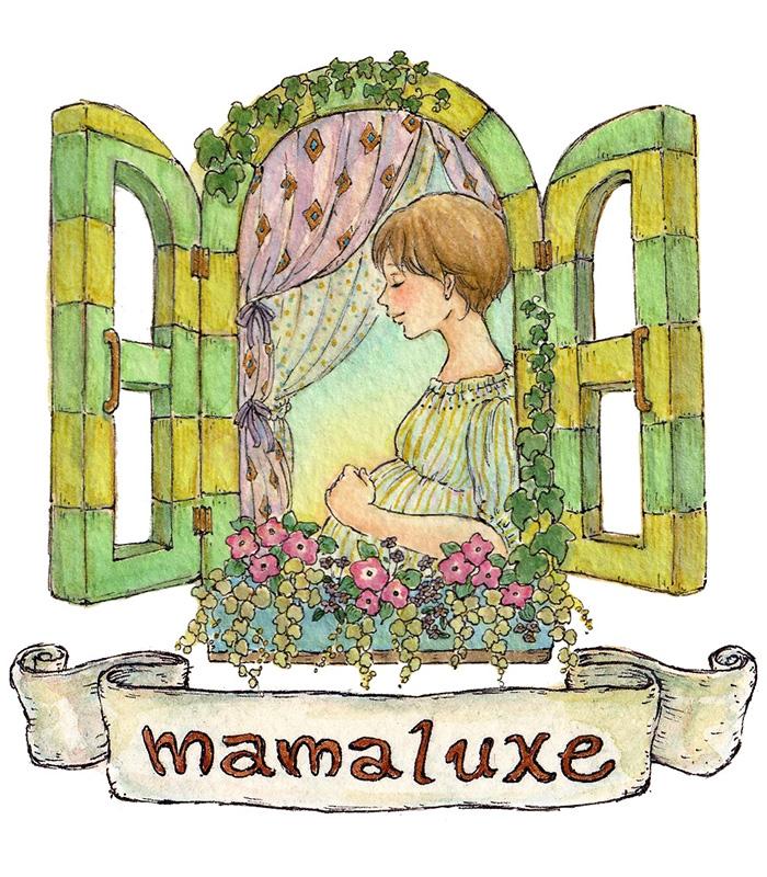mamaluxe logo