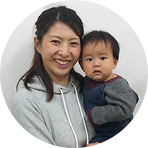 助産師 藤沢夏絵さん