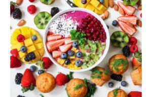 ビタミンCが豊富な食材フルーツ