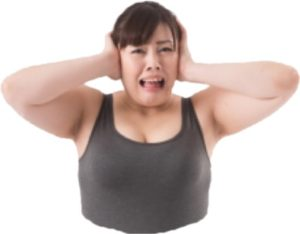 あなたは太り続けてしまいます。