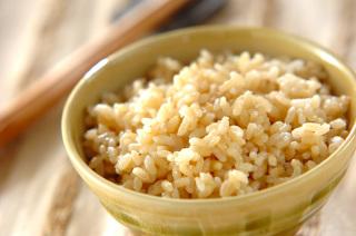 離乳食 玄米 産前産後ケア専門整体サロンななほし