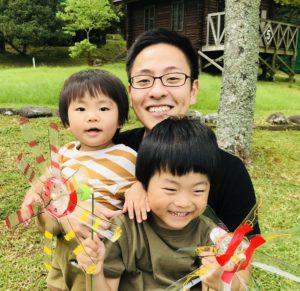 産前産後整体師の長﨑雅人と申します。