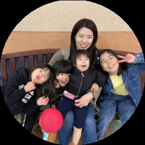 家族の紹介